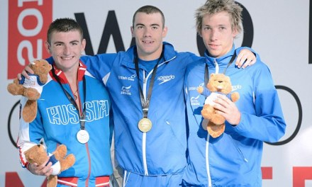 Craig and Simmonds race to victory as Great Britain come out roaring at World Championships