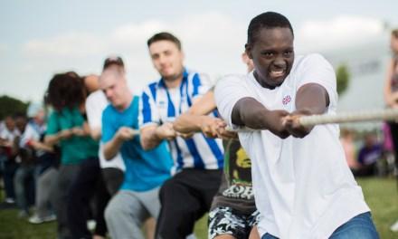 CMG Athletics Championships invoke spirit of London 2012