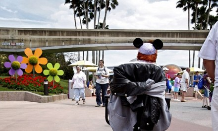 Disney bans disabled people from skipping lines because too many able-bodied visitors are CHEATING