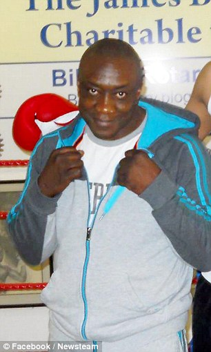 Benefit Cheat Who Claimed £21,000 While Working As Boxing Instructor Spared Jail