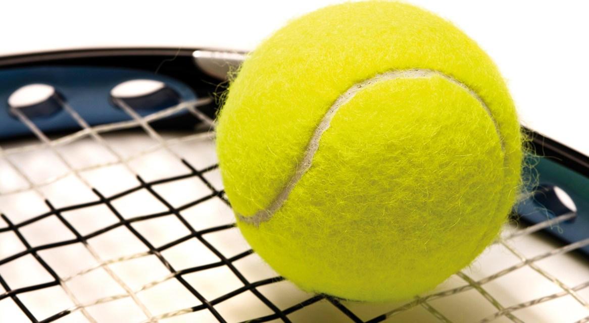 Tennis leading on Paralympics legacy