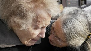 UK aims to double dementia funding