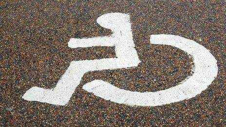 Test 'backlog' hits new disability benefit