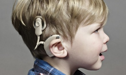 Bionic ears: let's hear it for cochlear implants…