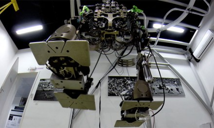 Mind-controlled robotic suit to debut at World Cup 2014