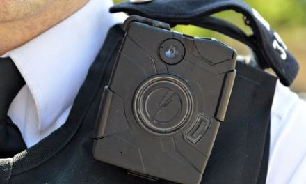 I was victimised for being blind, but body cameras helped catch my abusers
