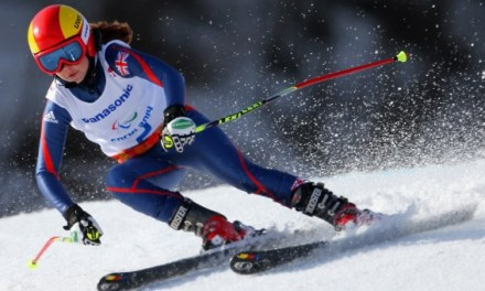 BPA welcomes UK Sport investment into Paralympic winter sport