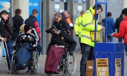 'Woefully inadequate' facilities for disabled must improve – minister