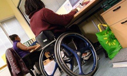 Hundreds of thousands hit by benefits backlog