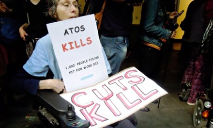 Disability claims system needs to change, Atos tells MPs