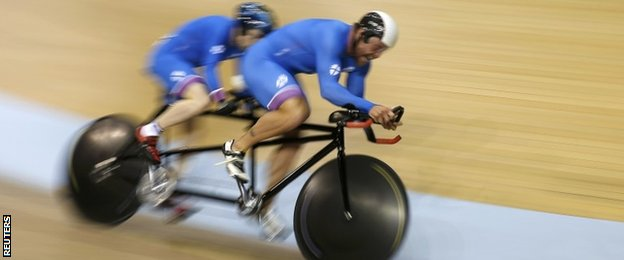 Faiche and MacLean Land Second Gold For Scotland
