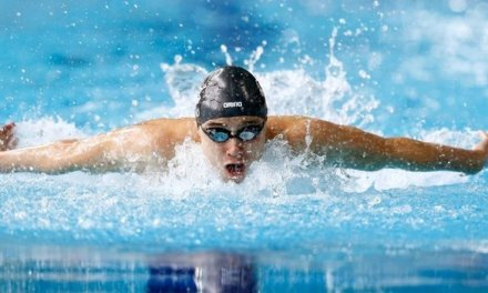 Ollie Hynd eases to Commonwealth gold