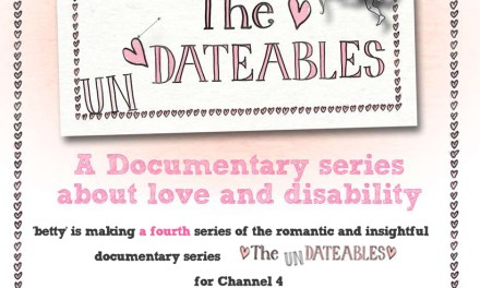 The Undateables returns for a fourth series