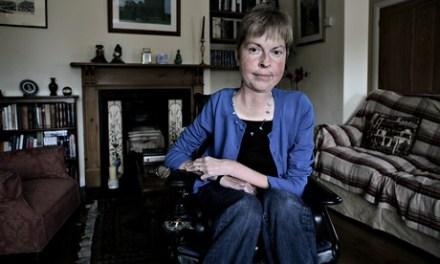 UK 'sleepwalking into violating disabled people's human rights'