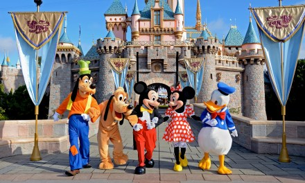 Disney: Our policies don't violate disability law