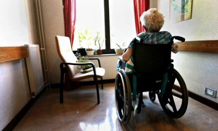 Disabled people in Britain face a hidden housing crisis, charity warns