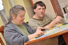 Disabled people living in deprived areas of Scotland disproportionally high