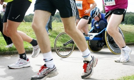 Disabled youngsters turned away from Robin Hood mini marathon