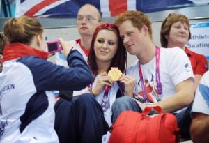 2012 London Paralympics - Day 6 - Swimming