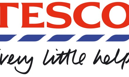 Tesco donates ice sale profits from ice bucket challenge to charity
