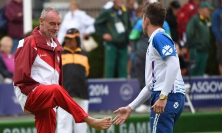 Glasgow 2014 disability sports a welcome dimension