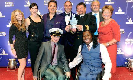 Southampton Charity Shines On National TV