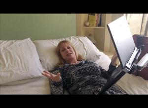 Jane Hatton  -Entrepreneur and columnist for PosAbility Magazine