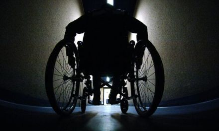 Disabled people in Wales are being left behind in the digital world