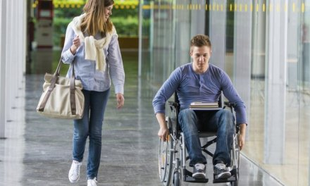 How's life after university for disabled graduates?