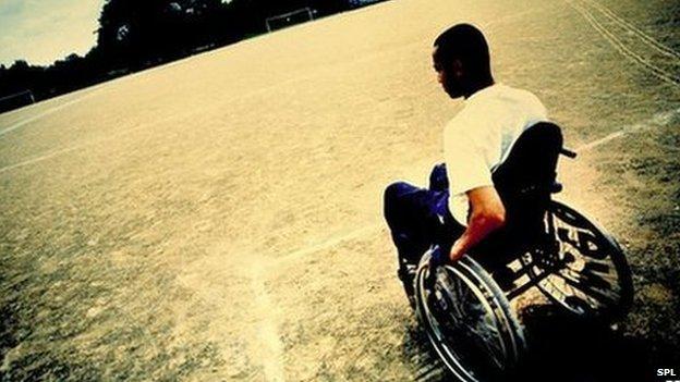 Disability Wales calls benefit claims wait 'unacceptable'