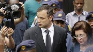 Pistorius sentencing: Steenkamp's family seeks jail term