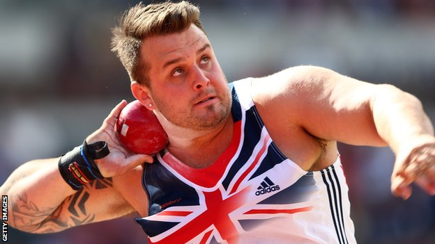 Paralympic champion Aled Davies aims for fresh start