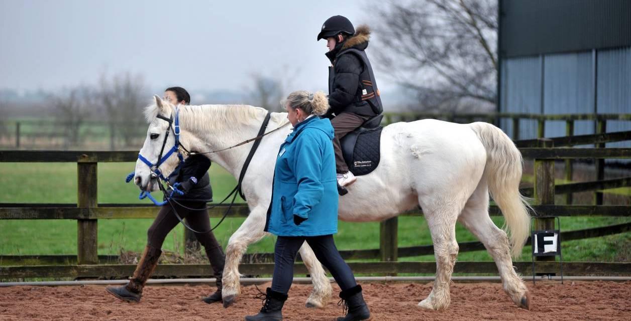 Sense chosen as charity for Badminton Horse Trials 2015