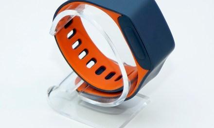 Kickstarter campaign begins for Acticheck Assure monitoring smartband