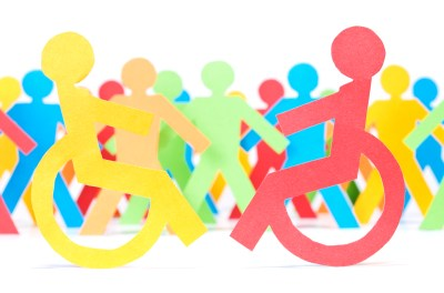 """Disability – """"there is still a long way to go"""""""