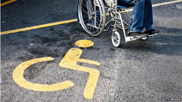 Some taxi drivers 'overcharging wheelchair users'