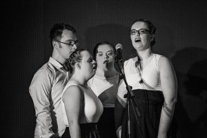 singing quartet-small