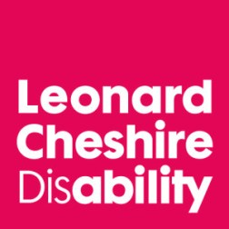 Leonard-Cheshire-Disability-logo