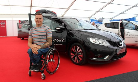 2015 MOBILITY ROADSHOW ACHIEVES SUCCESS WITH 'SOUL'