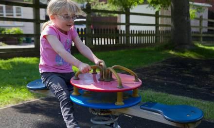 Sense Promotes Better Play As Part Of Deafblind Awareness Week