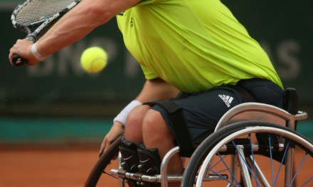 Reid and Whiley face Dutch opposition at Roland Garros