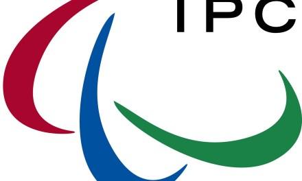 Five British Winners at IPC Athletics Grand Prix in Grosseto