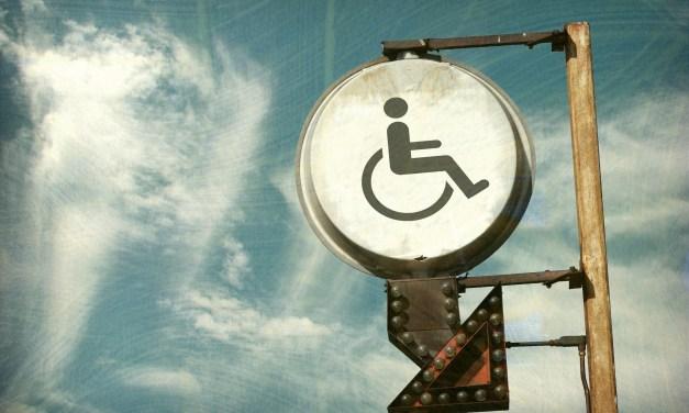 Taxing disability benefits is not a 'welfare saving', it's a deeply unfair cut