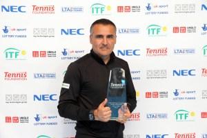 Stephane Houdet British Open 2015 (2)