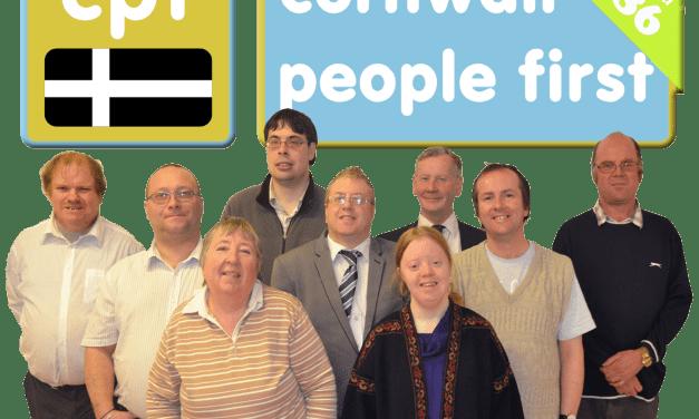 Charities win National Achievement Award