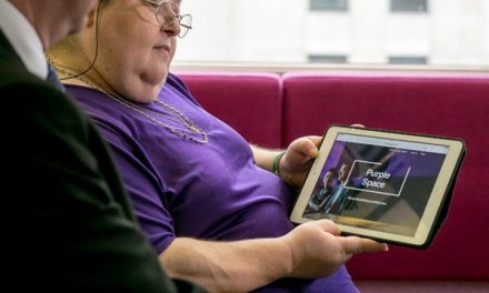 New professional development network hub for disabled employees