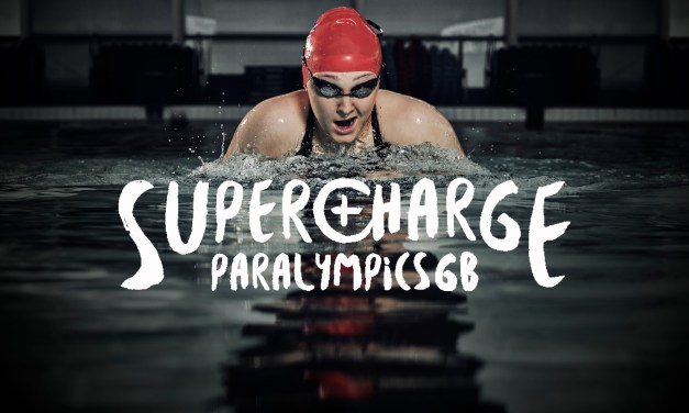 'Supercharge ParalympicsGB' campaign
