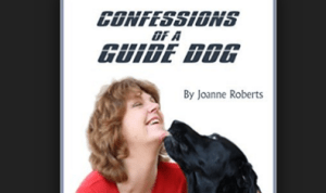 Captureguide dog