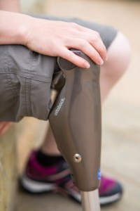 The C-Leg 4 Leg Prosthethic
