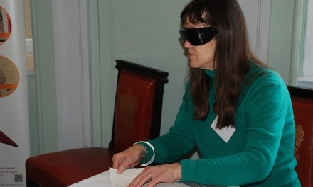Project launches making the South East accessible to blind people